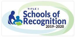 Potosi Elementary School is Honored with Wisconsin Title I Schools of Recognition Award